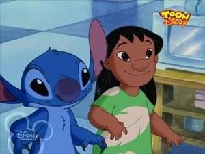Lilo & Stitch: The Series: 1×4
