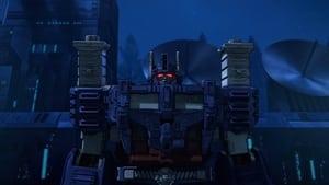 Transformers: Wojna o Cybertron: Królestwo: s01e04 online