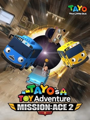 Tayo's Toy Adventure - Mission Ace 2