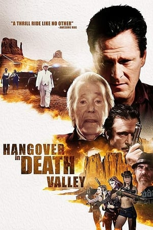 Hangover in Death Valley Movie Watch Online