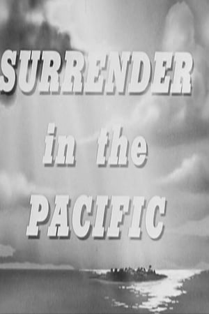 Image Surrender In The Pacific