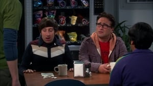 The Big Bang Theory: 5×8