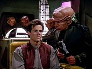 Star Trek: The Next Generation season 7 Episode 22