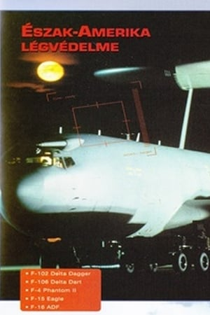 Combat in the Air - The Air Defense of North America