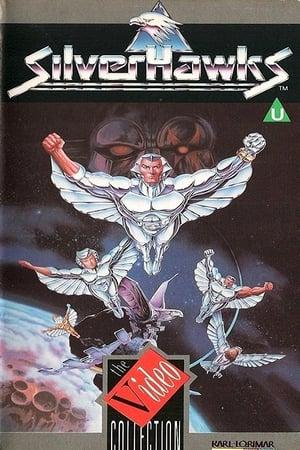 SilverHawks: The Origin Story