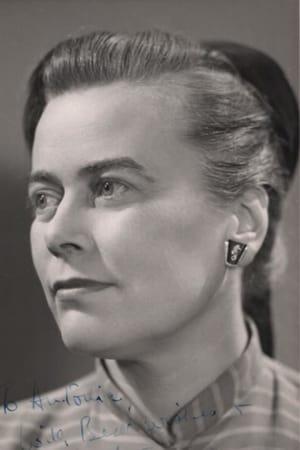 Ruth Kettlewell
