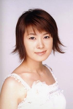 Sanae Kobayashi isLucia