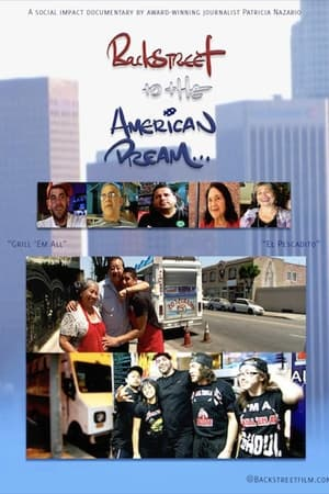 Backstreet to the American Dream