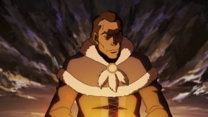 The Legend of Korra: 1×11