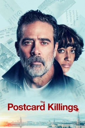 The Postcard Killings - Poster