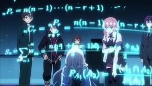 Nakanohito Genome [Jikkyouchuu] Episodio 9 Sub Español Online