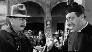 Дон Камилло и депутат Пеппоне / Don Camillo e l'on. Peppone