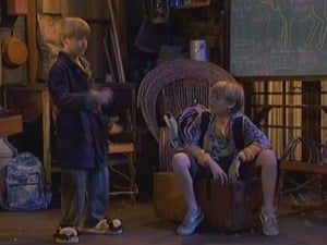 The Suite Life of Zack & Cody: Sezonul 1 Episodul 10