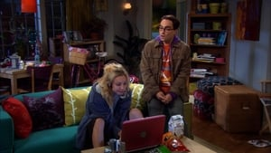 The Big Bang Theory 2×3
