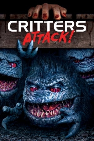 Watch Critters Attack! Full Movie