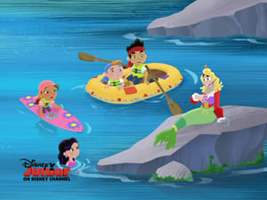Jake and the Never Land Pirates: 3×19