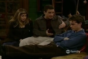 Boy Meets World Season 6 : Episode 12