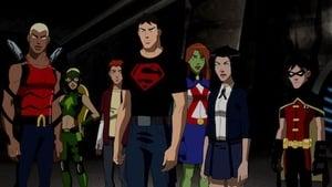 Young Justice Season 1 Episode 15