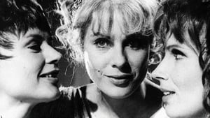 Swedish movie from 1968: The Girls