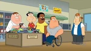 Family Guy 16×7