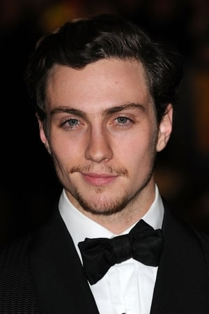 Aaron Taylor-Johnson isCharlie Chaplin