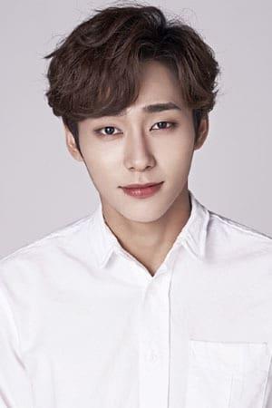 Sung Joo isYoo Shi-Hyun