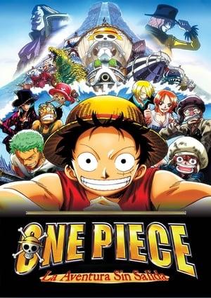 One Piece: La aventura sin salida