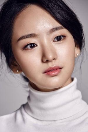 Won Jin-ah isGo Mi-ran