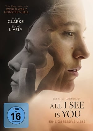 Filmposter All I See Is You