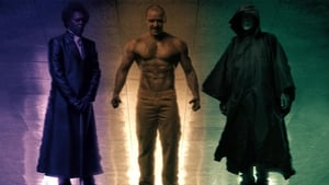 Glass (2019) Full Movie Free Online - StreamLikers – Watch