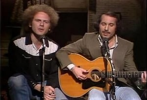 Paul Simon/Art Garfunkel, Randy Newman, Phoebe Snow