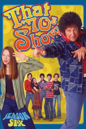 That '70s Show Season 6
