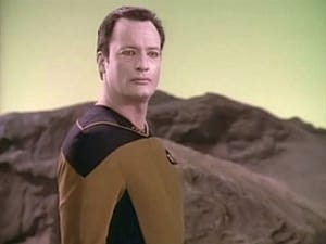 Star Trek: The Next Generation 1×10