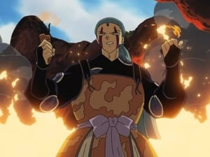 InuYasha: Temporada 1 Episodio 117
