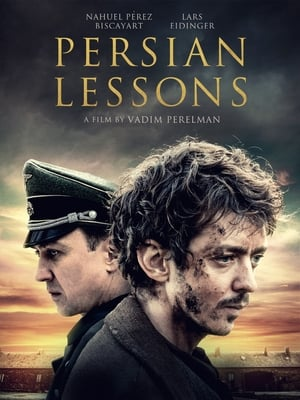 Persian Lessons (2020)