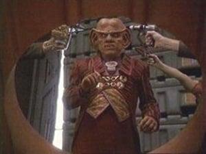 Star Trek: Espacio profundo nueve: 6×12