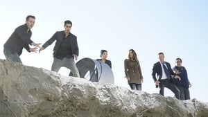 Episodio TV Online Scorpion HD Temporada 3 E14 Toda la verdad