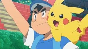 Pokémon Season 22 :Episode 36  League Offenders and Defenders!