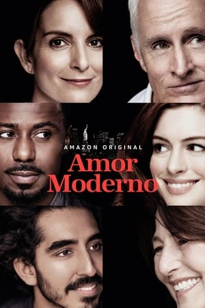 Amor Moderno 1ª Temporada Torrent, Download, movie, filme, poster