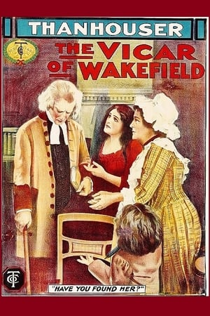 The Vicar of Wakefield (1917)