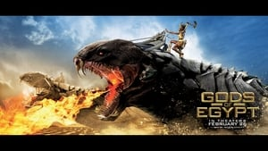 Gods of Egypt (مترجم)