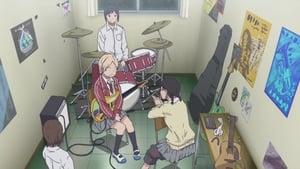 Ahiru no Sora saison 1 episode 34