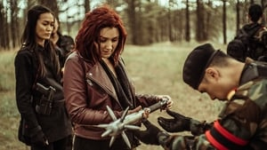 Z Nation Sezon 3 odcinek 2 Online S03E02