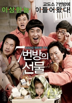 Miracle in Cell No. 7 (2013) (Filme)