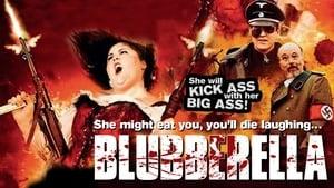 English movie from 2011: Blubberella