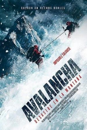 Avalancha (2019)