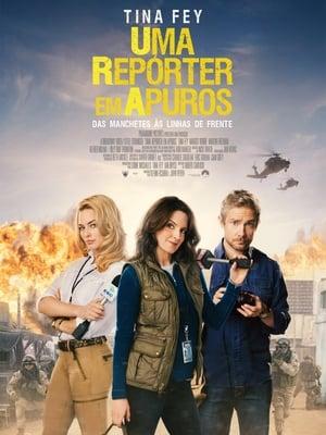 Assistir Uma Repórter em Apuros