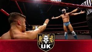WWE NXT UK: 1×9