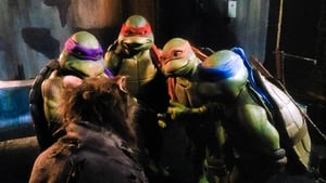 Wojownicze Żółwie Ninja cały film online pl
