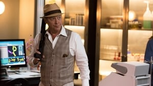 The Blacklist Season 3 Episode 3